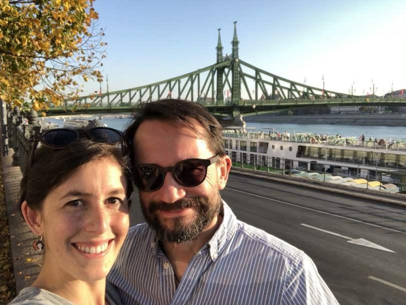 Intervista a Giulia: trasferirsi a Budapest