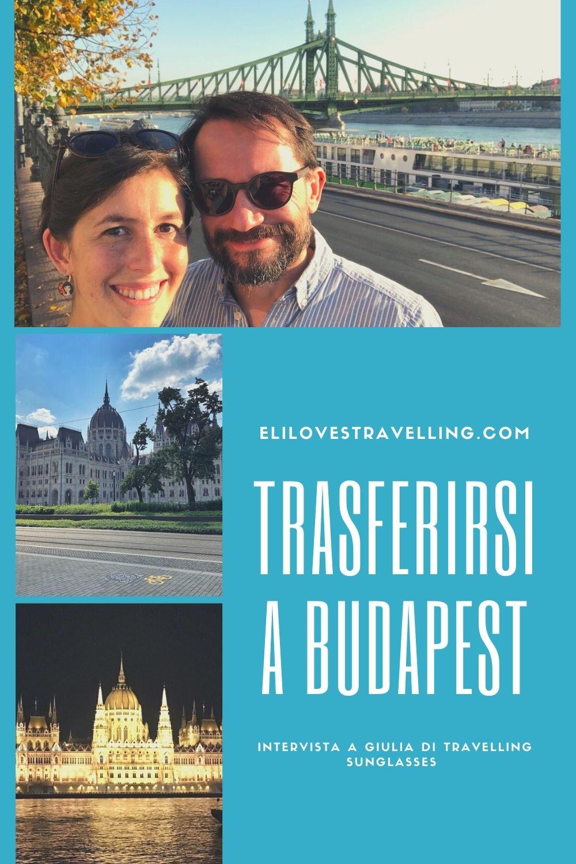 Trasferirsi a Budapest: intervista a Giulia di Travelling Sunglasses 4