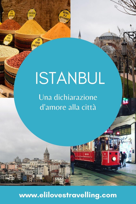 Istanbul: la storia di un amore 7
