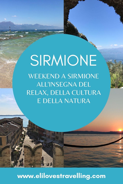 Weekend a Sirmione all'insegna del relax, della cultura e della natura 1
