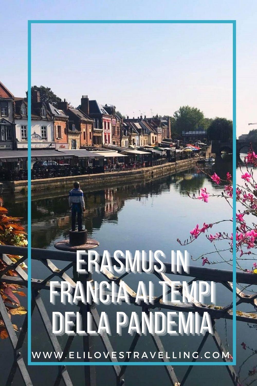 Erasmus in Francia ai tempi della pandemia 2
