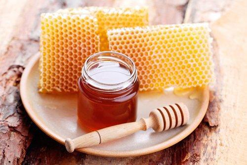 Curar herpes simplex 2 con miel
