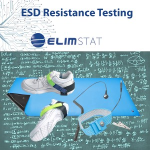 ESD Resistance Testing Requirements per ANSI / ESD Association