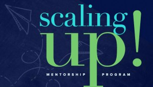 ScalingUp Mentorship Program