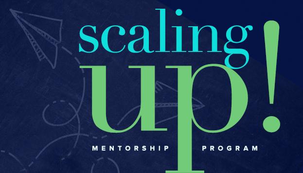 ScalingUp Mentorship Program