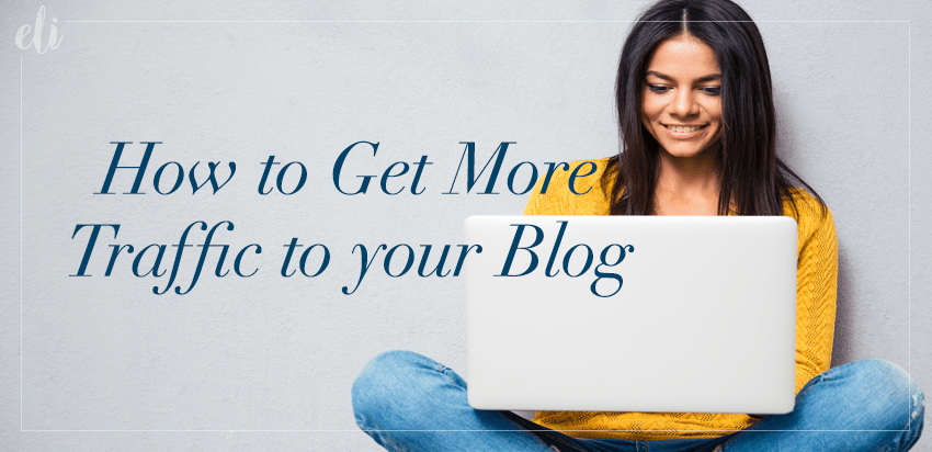 Increase Visibility to Your Blog