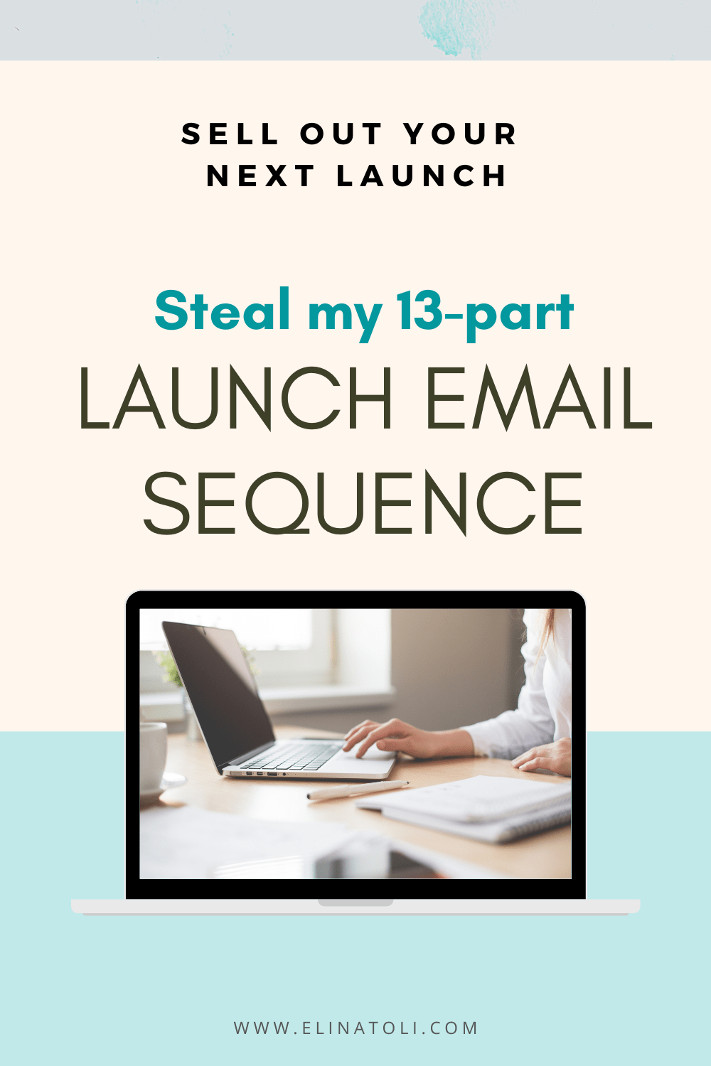 Launch Email Sequence