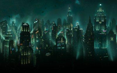 Atlas Shrugged: de filosofie van Bioshock