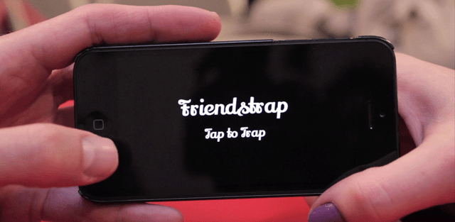 friendstrap