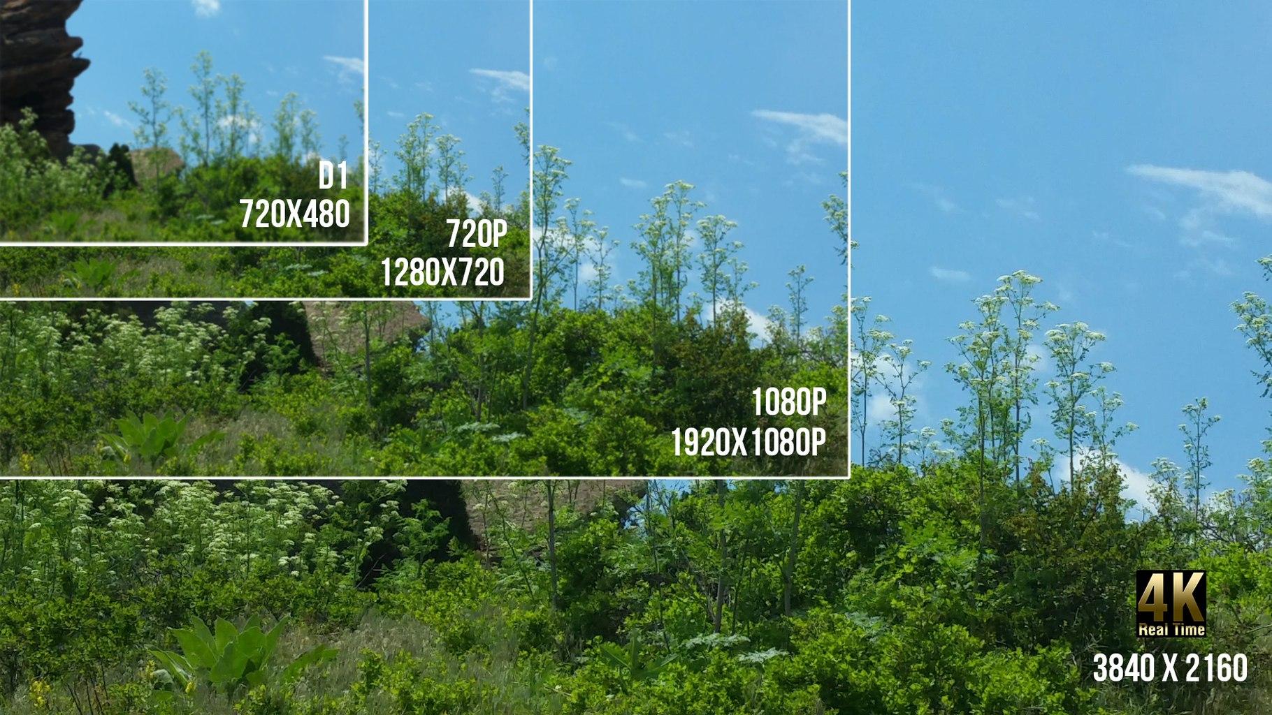 1 1 3 Vs Megapixel Megapixel