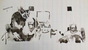 Ink, 2017