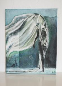 Acryl, 2016   24 x 30 cm