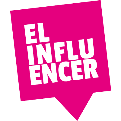 EL INFLUENCER Logo 01