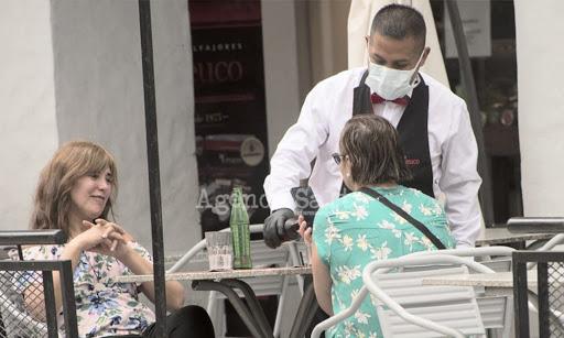 gastronomía pandemia