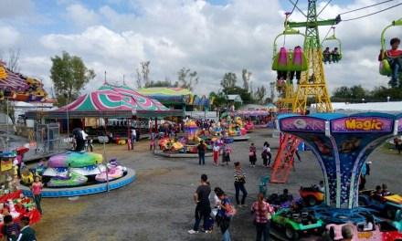 Feria de San Francisco costó 11 millones de pesos