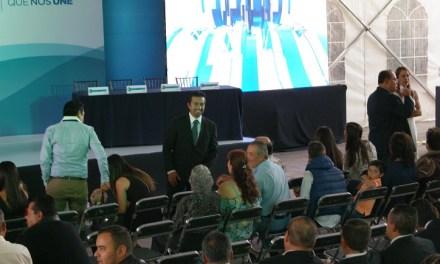 Renuncia director de comunicación de Purísima del Rincón