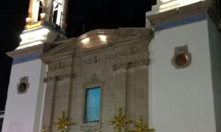 Templo de la Inmaculada Concepción; 135 años de historia