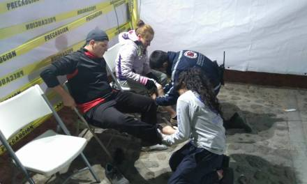 Preparan operativo Peregrino en San Francisco del Rincón