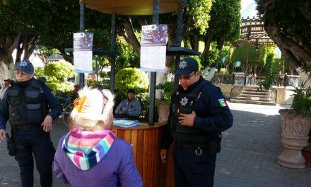 Buscan nuevos reclutas para policía en San Francisco