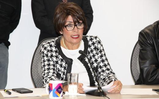 Diputada del PRI propone Escudo de Armas como imagen única para los municipios