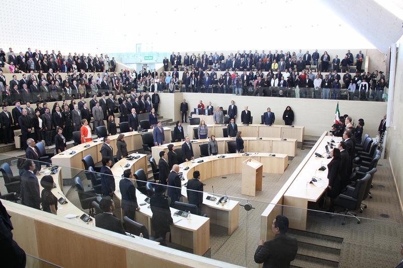Diputados guanajuatenses que crearon constitución de 1917 fueron nombrado Beneméritos