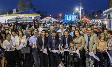 Anuncian Feria de Manuel Doblado
