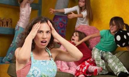 Dolor de cabeza para los padres: Las vacaciones