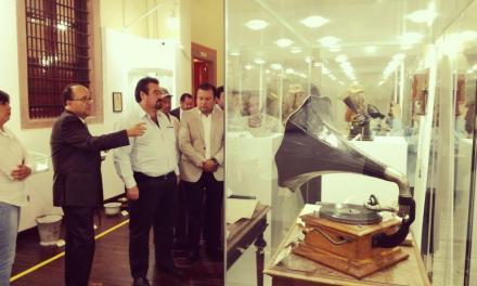 Inauguran nueva sala en museo de San Francisco
