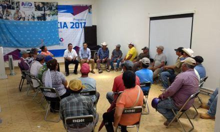 Hacen pacto ladrilleros con municipio de Manuel Doblado