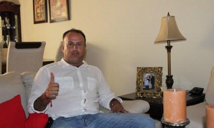 Renuncia Julio Jiménez a presidencia del PRI en Purísima