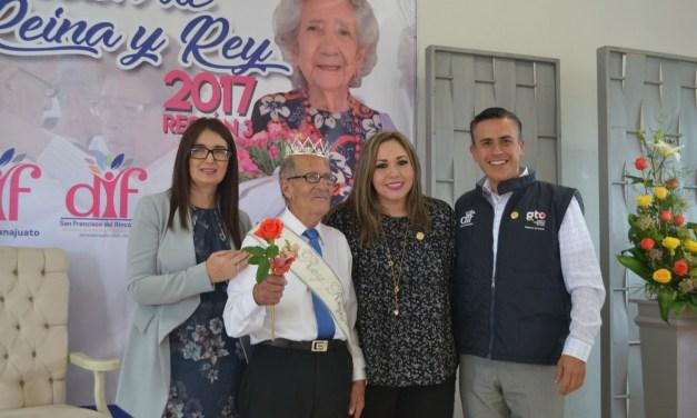 Don Pepe, rey del adulto mayor en la región
