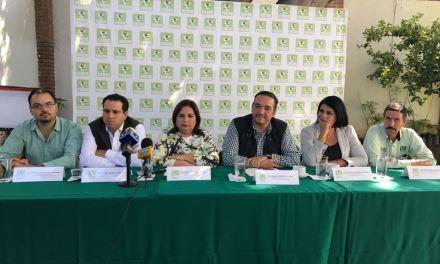 Denuncia Partido Verde uso indebido de Recursos Públicos