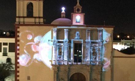 """No te pierdas proyección del """"Universo"""" en parroquia de San Francisco del Rincón"""