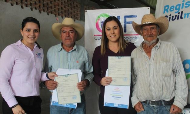 Lleva DIF Manuel Doblado servicios jurídicos a comunidades