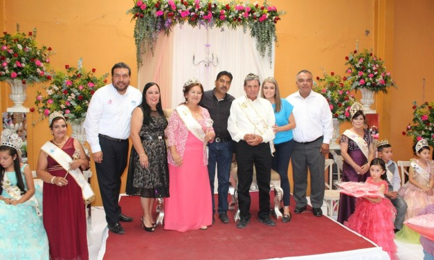 Celebran a abuelos en Purísima