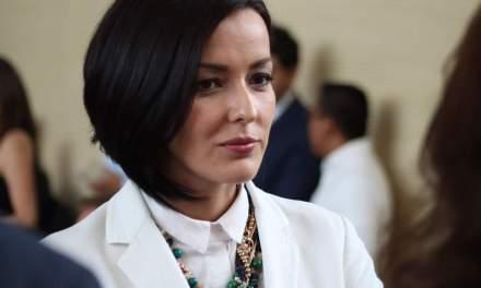 Las iniciativas de ley que ha propuesto Lupita Velázquez