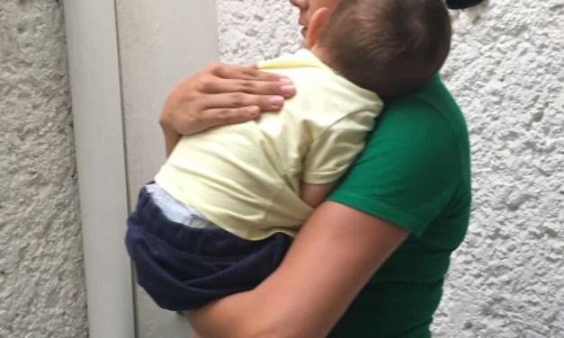 El Rincón del IMSS: ¿Por qué mi bebé vomita sin razón alguna?