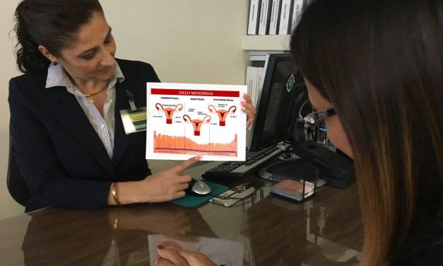 El Rincón del IMSS: Los cambios físicos y emocionales de la menopausia