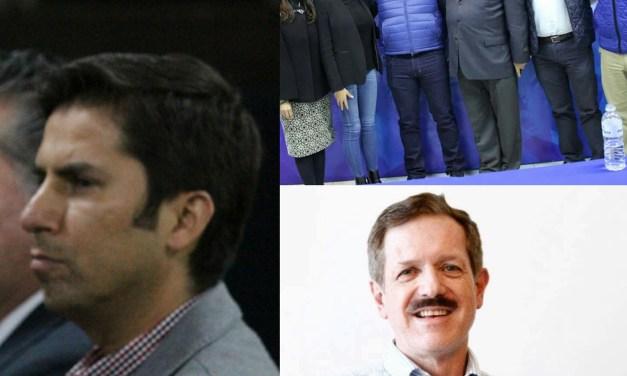 Pepe Grilla: ¡Sálvanos Casillas! y ¿PAN en Crisis?