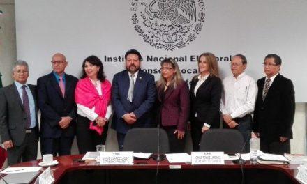 Abren convocatoria para conformsr Consejos Distritales del INE en Guanajuato