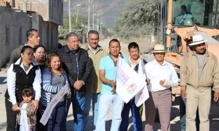 Más de 500 mil pesos de inversión para Monte Grande