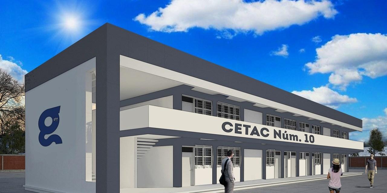Anuncian nueva escuela en Purísima del Rincón
