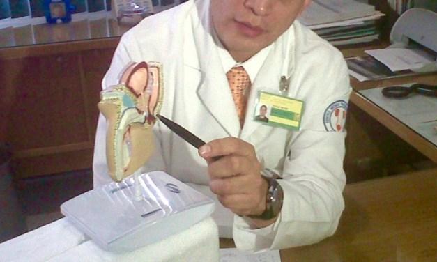 El Rincón del IMSS: ¿Qué es el Cáncer de Próstata?