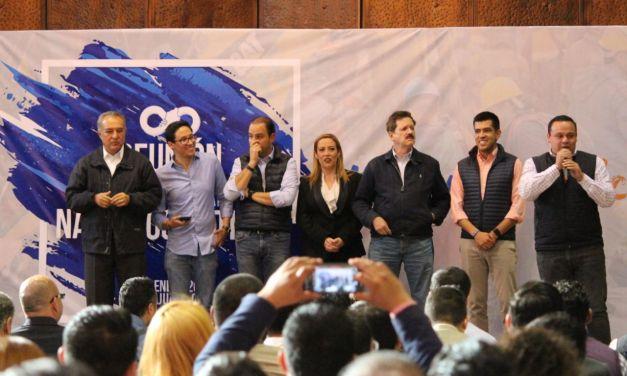 Nada Nos Detiene reunió a más de 300 jóvenes en Guanajuato