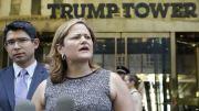 La petición la encabeza la concejal Melissa Mark Viverito. Trump ha convertido la torre que lleva su nombre en el centro de sus trabajos para preparar la nueva Administración.