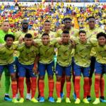 Selección Colombia se alista para los primeros partidos de eliminatoria al Mundial Catar 2022