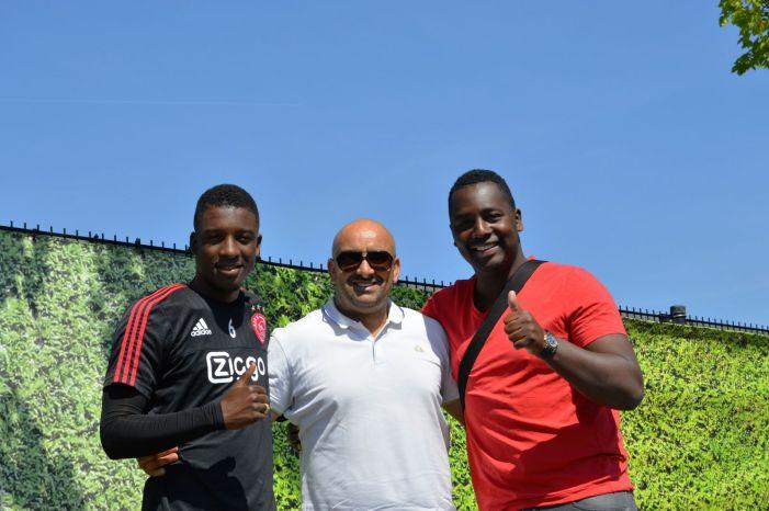 Bazoer, Hassan en Irchandly