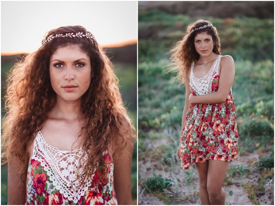 Flower_girl_Cronulla_sand_dunes_Elinlights