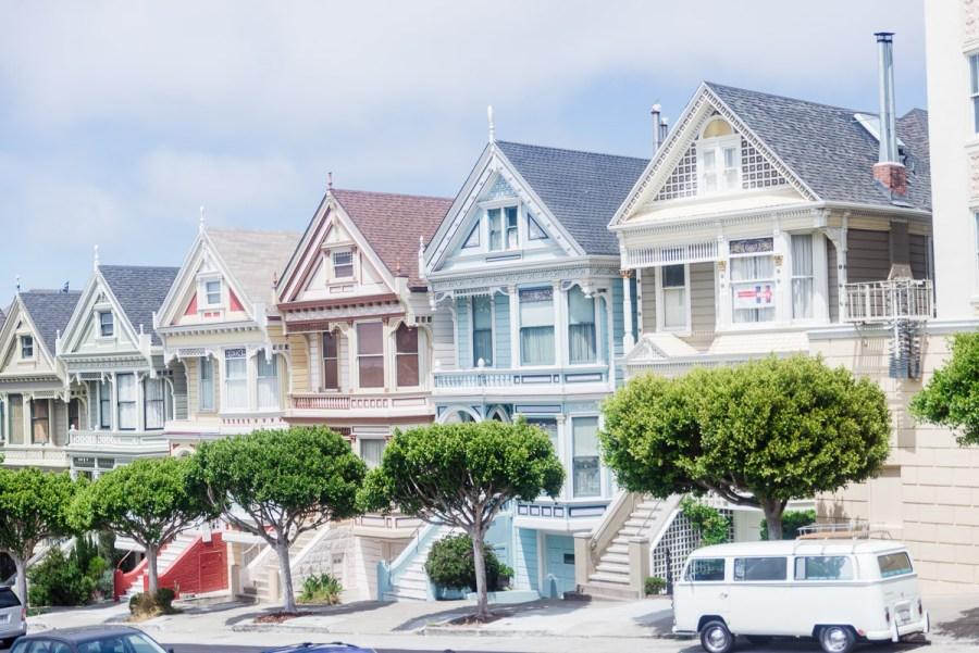 San Francisco 2016 U.S.A. America Holidays-24