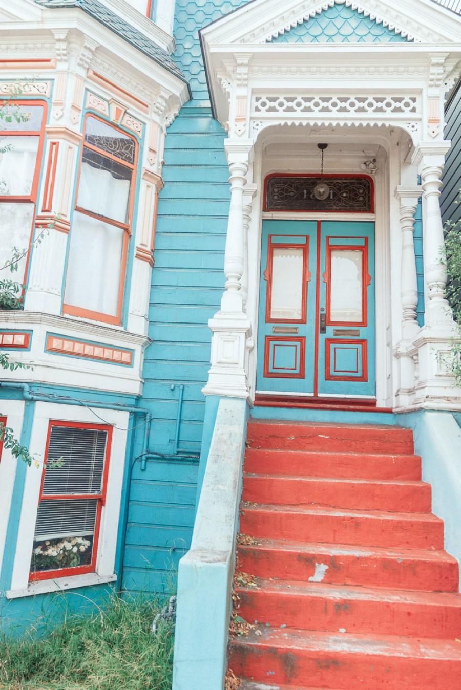 San Francisco 2016 U.S.A. America Holidays-26
